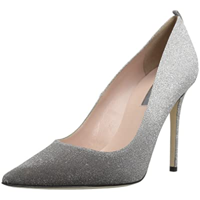 SJP by Sarah Jessica Parker Women's Fawn Pointed Toe Dress Pump | Pumps