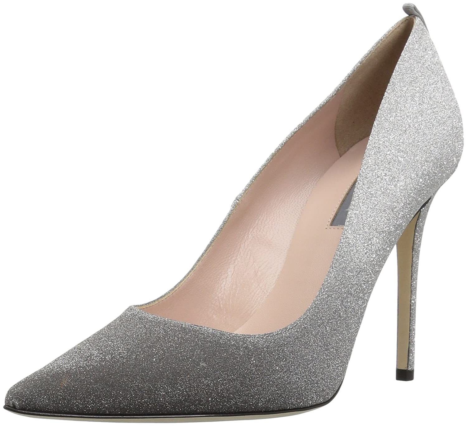 Silver Anthraci SJP by Sarah Jessica Parker Women's Fawn
