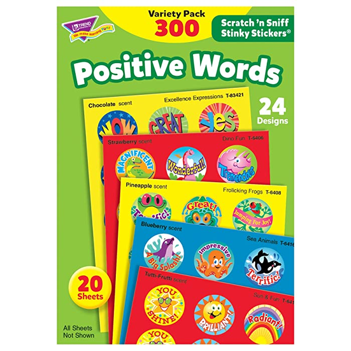 The Best Stickers For Home Work