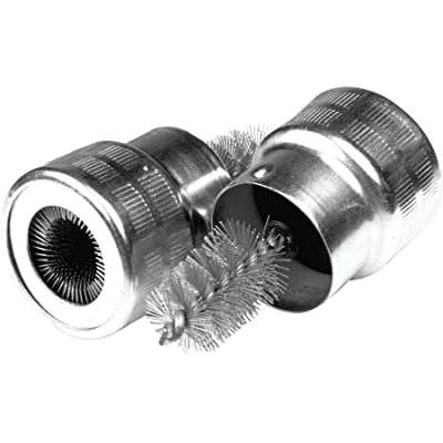 Performance Tool W147C Metal Battery Terminal Cleaning Brush: Automotive