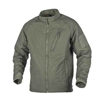 Helikon Hombres Wolfhound Light Insulated Chaqueta Alpha ...