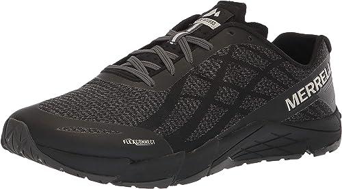 lower price with sleek no sale tax Amazon.com   Merrell Men's Bare Access Flex Shield Sneaker ...