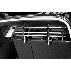 Rejillas frontales de radiador