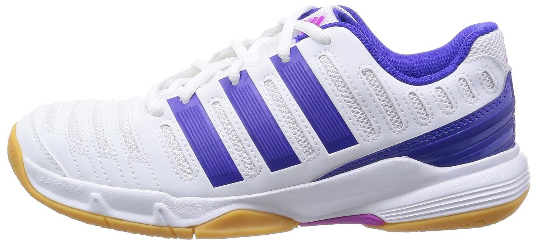 new arrival 22916 4c376 adidas - Chaussures Handball Essence 11 W Multicolor B40751  Amazon.fr   Chaussures et Sacs