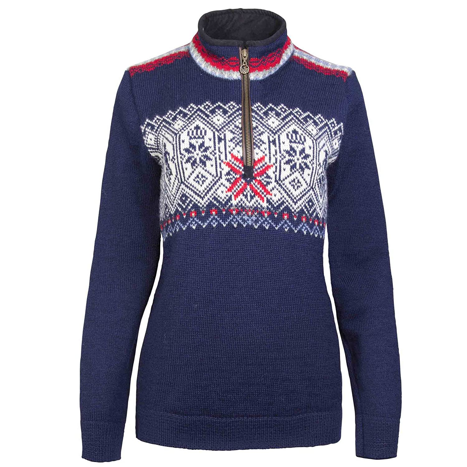Dale of Norway Womens Norge Sweater
