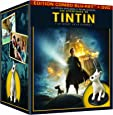 Les Aventures de Tintin : Le Secret de la Licorne - Coffret collector édition limitée (Blu-ray + DVD + statuette Weta collector de Milou) - Exclusivité Amazon.fr