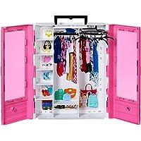 Barbie Ultimate Closet New