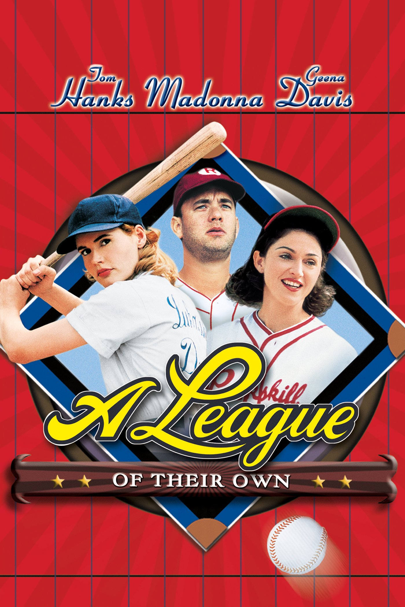 Image result for a league of their own