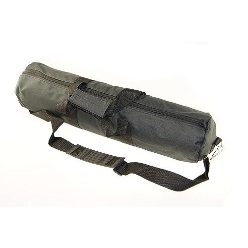 "Ex-Pro® Tripod Bag/Case foam padded 1680D Nylon [Carry or Over Shoulder] - 28"" 70cm x 12cm - Black"
