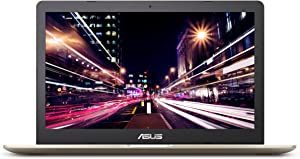 "ASUS M580VD-EB54 VivoBook 15.6"" FHD thin and light Gaming Laptop (Intel Core i5-7300HQ, GTX 1050 2GB, 8GB DDR4, 256GB SSD), backlit keyboard"
