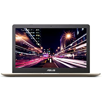 Asus VivoBook Pro Performance
