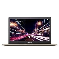 "ASUS VivoBook Thin and Light Gaming Laptop, 15.6"" Full HD, Intel Core i7-7700HQ Processor, 16GB DDR4 RAM, 256GB SSD+1TB HDD, GeForce GTX 1050 4GB, backlit keyboard - M580VD-EB76"