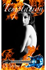 Temptation (Metal Prodigy Series Book #4) Kindle Edition