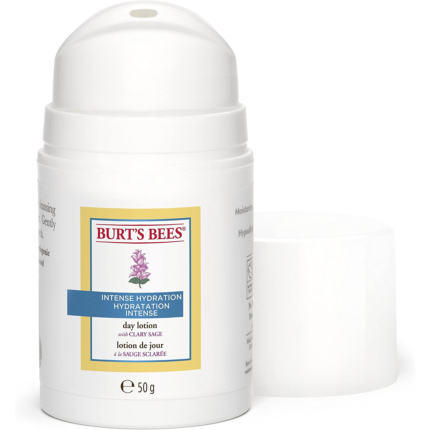 Burt's Bees Tageslotion