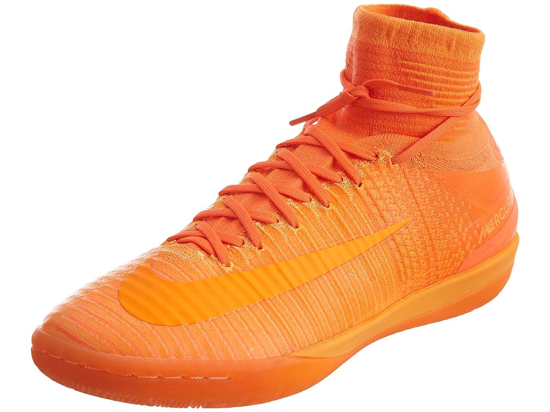 Nike Herren 831976-888 Fuszlig;ballschuhe  45.5 EU|Orange (Total Orange / Bright Citrus-hyper Crimson)