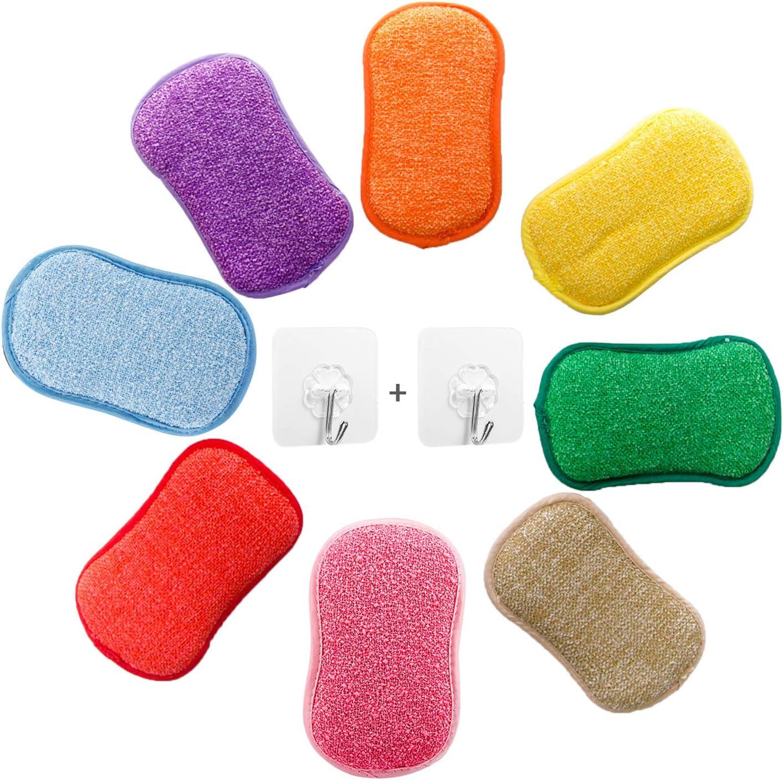 washable sponge