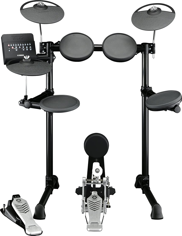 Yamaha DTX450K Customizable Electronic Drum Kit