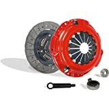 Clutch Kit Works With Acura Cl Honda Accord Prelude Dx Ex Lx Value Package Type SH