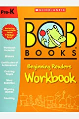 BOB Books: Beginning Readers Workbook Paperback