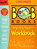 Bob Books: Beginning Readers Workbook