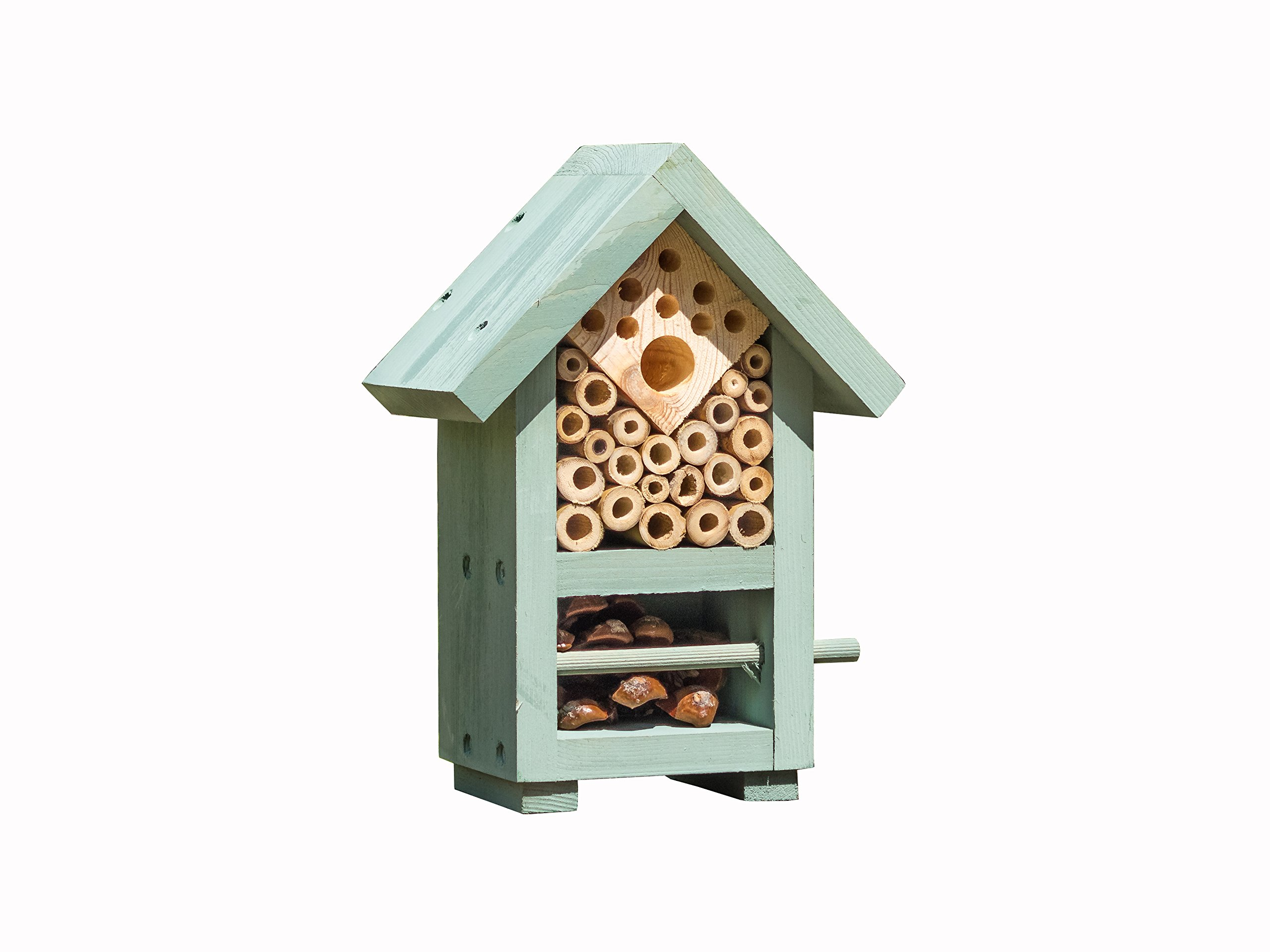 Wildlife World Ltd Mason Bee and Insect House