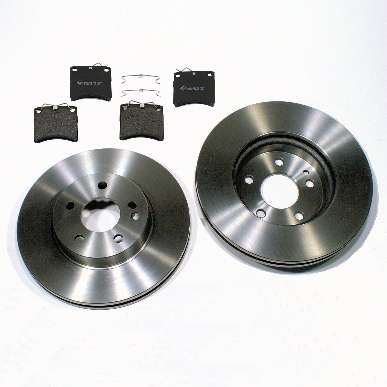 Bremsscheiben 15 Zoll Bremsen Bremsklötze Für Vorne Für Die Vorderachse Auto