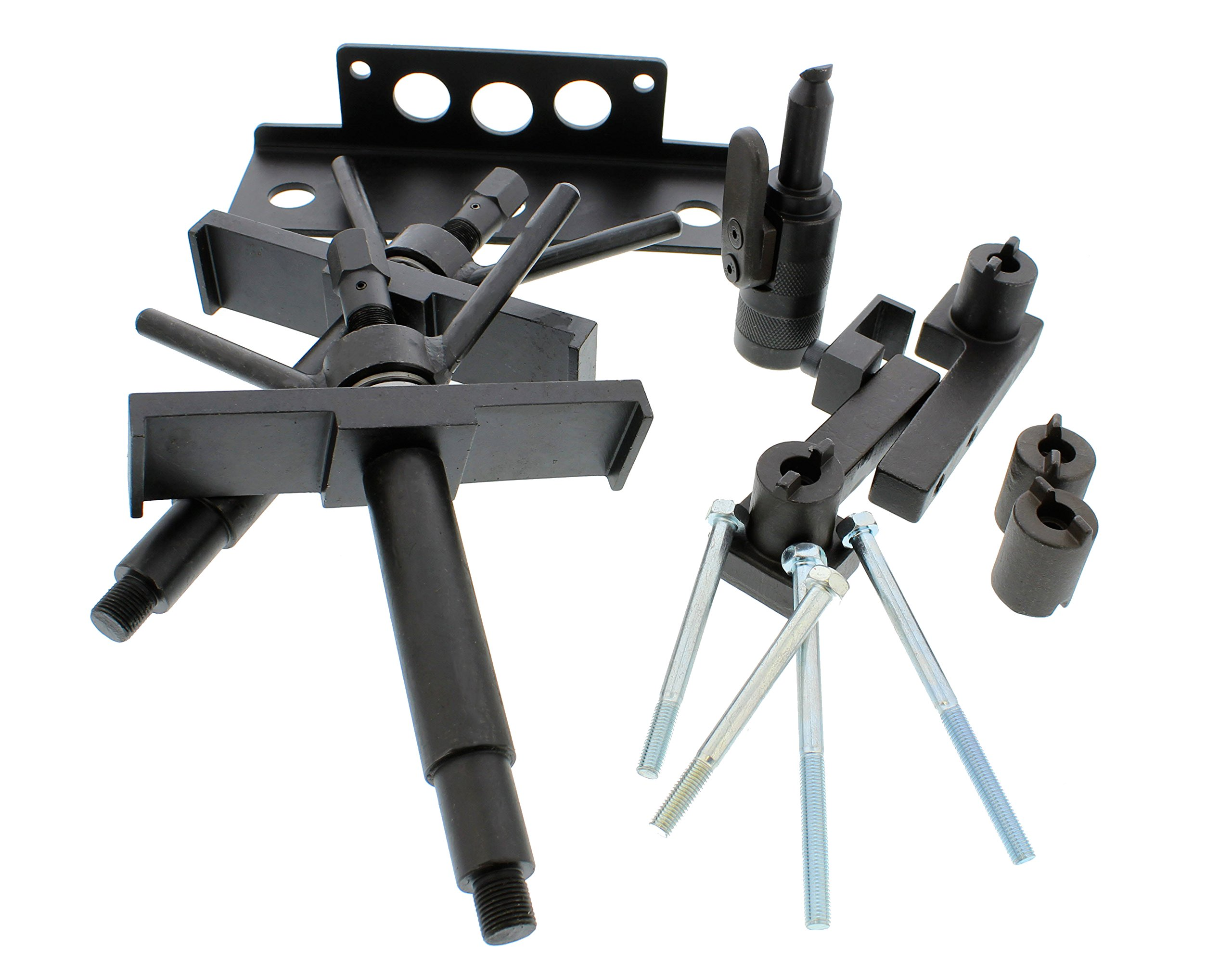 ABN Volvo Camshaft Crankshaft Engine Alignment Tool Timing Set Kit for Volvo 850, 960, S40, S70, S90 by ABN (Image #2)