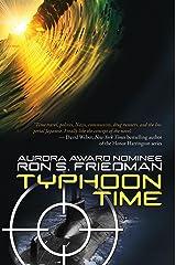 Typhoon Time Kindle Edition
