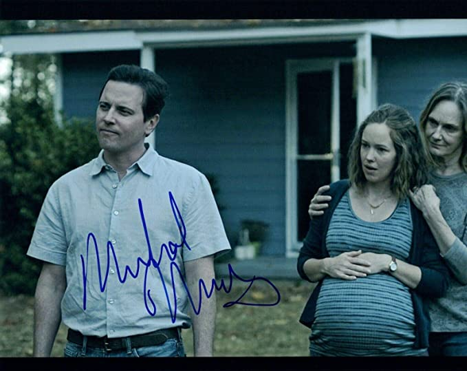 Michael Mosley Signed Autographed 8x10 Photo Scrubs Ozark Actor Coa At Amazon S Entertainment Collectibles Store #seven seconds #sevensecondsedit #michael mosley #nadia alexander #my gifs #their relationship was such a lovely surprise #also #thank you for recognizing that being in a car with a stranger is scary. michael mosley signed autographed 8x10