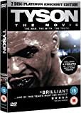 Tyson: The Movie - Ultimate Knockout Edition [DVD]