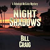 Night Shadows: The Rebekah McCabe Mysteries, Book 1