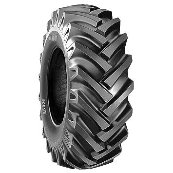 Amazon.com: BKT AS504 - Neumático para césped y jardín (7,50 ...