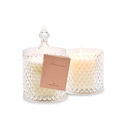 Shelley Kyle Annabelle scented candles De Ma Mere