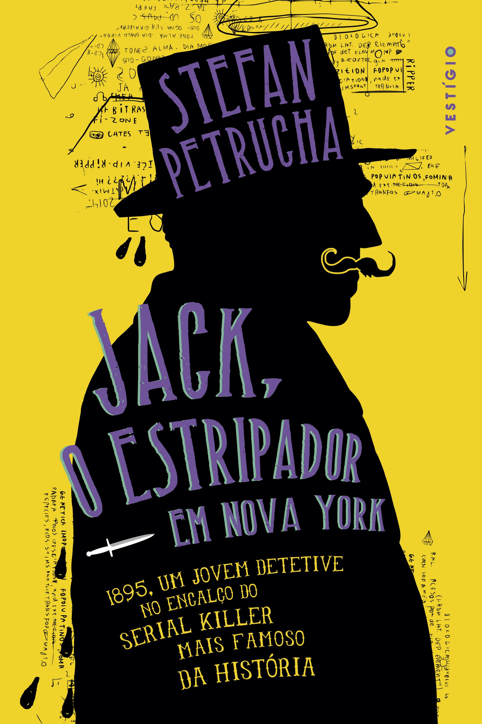 Download Jack, o Estripador em Nova York (Em Portuguese do Brasil) pdf epub