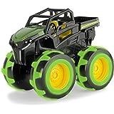 John Deere Monster Treads Lightning Wheels Gator