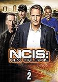 NCIS:ニューオーリンズ シーズン1  DVD-BOX Part2(6枚組)