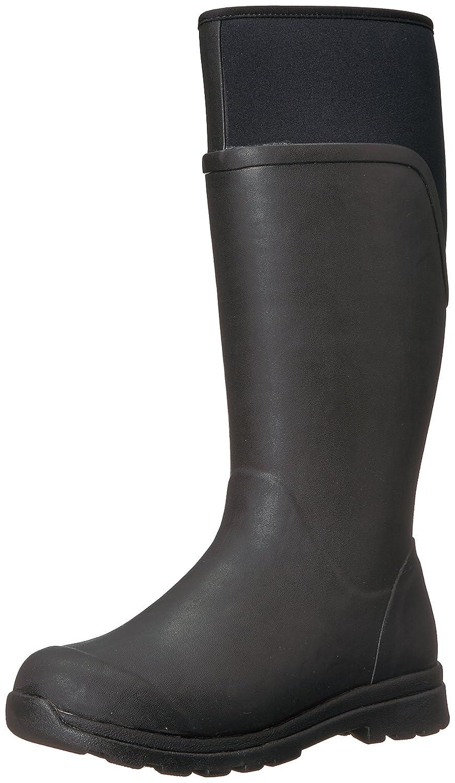Black Muck Boot Womens Cambridge Tall Snow Boot