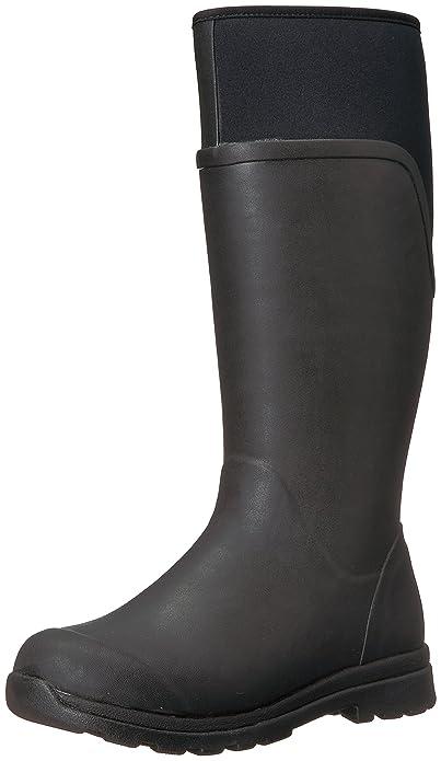Amazon.com | Muck Boot Women's Cambridge Tall Snow | Snow Boots