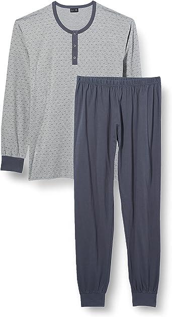 LVB Jersey Juego de Pijama para Hombre