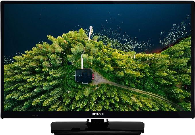 HITACHI HD.: Amazon.es: Electrónica