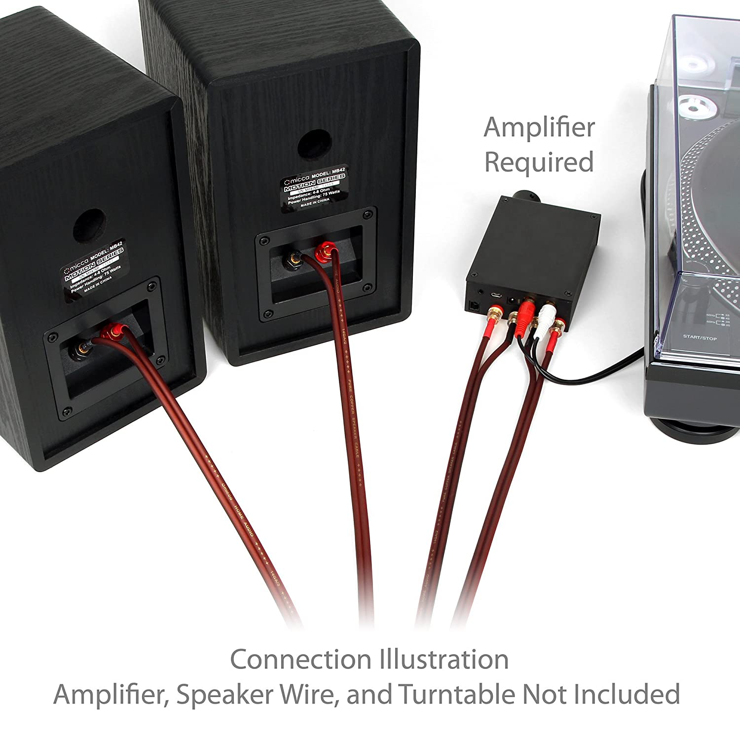 Conventional Bookshelf Speakers Often Offer Simple Analogue Outputs To Connect Your TV Or PC However Since The Rising Popularity Of Wireless Equipment