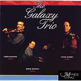The Galaxy Trio