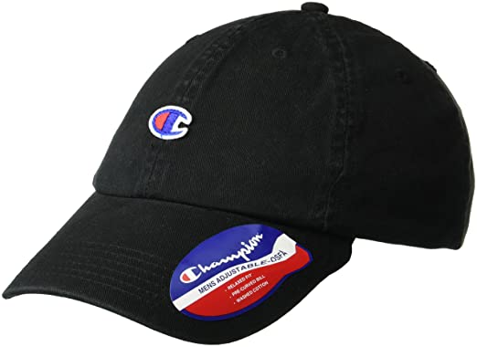 dd7304c6b6f Champion Men s Father Dad Adjustable Cap