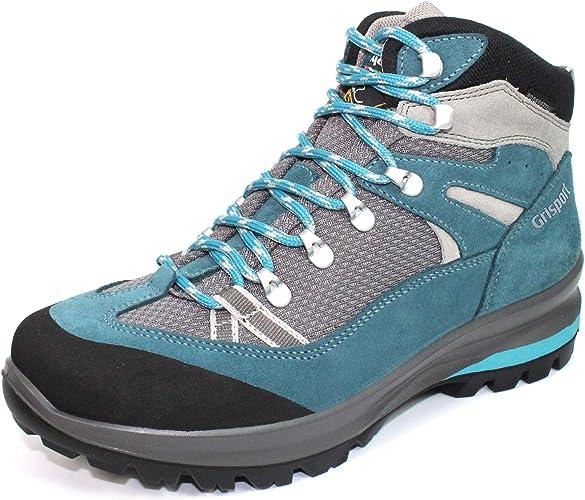 Grisport Women's Atlanta Walking Shoe