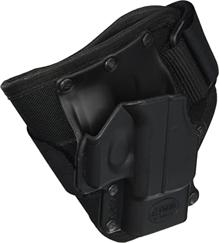 Fobus Ankle Holster GL26A Glock 26/27/33