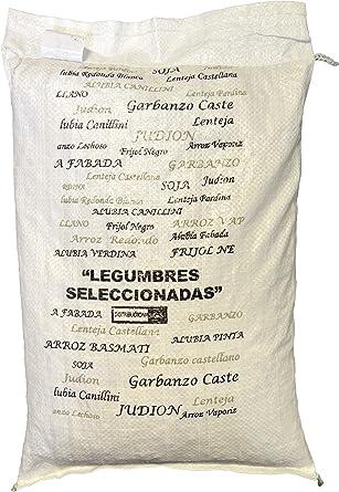 Soja Saco de 5Kg.: Amazon.es: Alimentación y bebidas