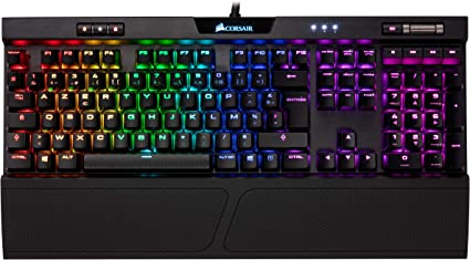 clavier ordinateur corsair k70 rgb mk2