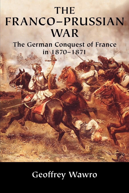 German French War 1870