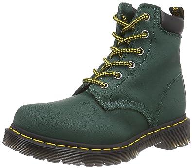 Dr. Martens 939 Ben Boot Greasy, Boots mixte adulteNoir (Black Greasy), 38 EU (5 UK)