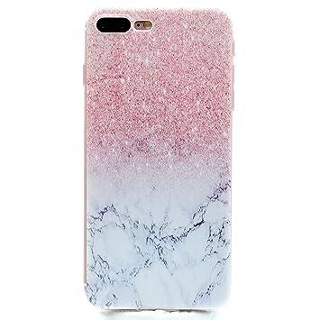 coque iphone 8 motif marbre